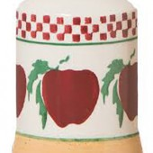 Apple Cruet Salt
