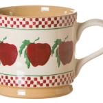 Nicholas Mosse Apple Mug Large