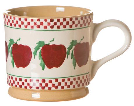 Apple Mug Large