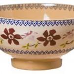 Nicholas Mosse Clematis Vegetable Bowl