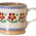 Nicholas Mosse Old Rose Mug Large