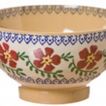 Nicholas Mosse Old Rose Bowl Small