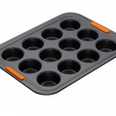 12 cup bun tray