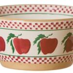 Nicholas Mosse Apple Angled Bowl Small