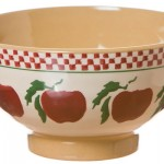 Nicholas Mosse Apple Bowl Small