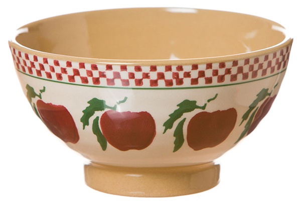 Apple Bowl Small