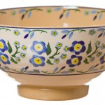 Nicholas Mosse Forget Me Not Bowl Medium