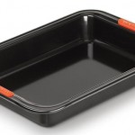 Le Creuset Rectangle Cake Tin