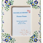 NM Forget Me Not Frame