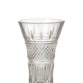 WC Irish Lace Vase 6 Inch