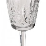 Waterford Crystal Lismore 10-ounce Goblet