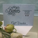 Barkers Gift Vouchers