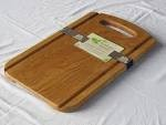 Bunbury Chopping Board Handled Medium