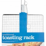 Traditional Toasting Rack KitchenCraft