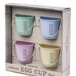Egg Cups set of 4