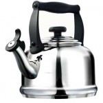 Le Creuset 2.1L Stainless Kettle