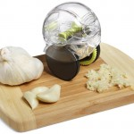 Garlic Zoom Garlic Chopper