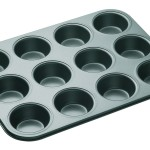 Denby Heavy Duty 12 Cup Cake Tray