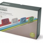 Joseph Joseph Index Large Chopping Board Set