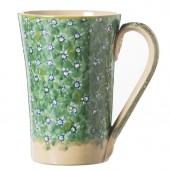 nicholas mosse tall mug green lawn