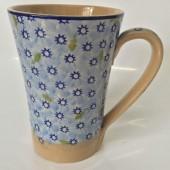 nicholas mosse tall mug light blue lawn