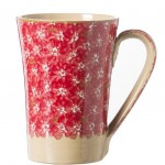 Nicholas Mosse Tall Mug Red Lawn