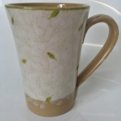 nicholas mosse tall mug white lawn