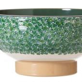 nicholas mosse salad bowl green lawn
