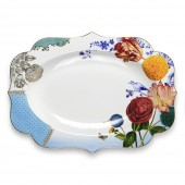 royal oval platter
