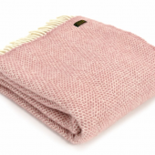 beehive dusty pink throwthlsbh936