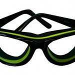 Eddington Onion Goggles