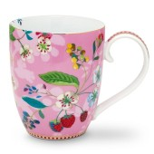 51.002.146 pip studio hummingbird pink mug