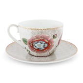 51.004.050 spring to life cappucchino-cup-saucer-off-white