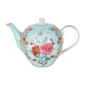 51.005.037 blue teapot