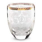 51.131.001 water floral glass