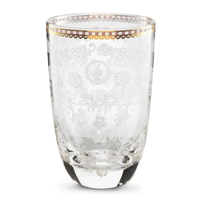 51.131.002 long floral glass