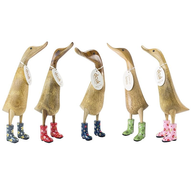 Natural-Ducklets-Floral-Welly-Boots-Group-800×800-1