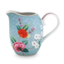 Blushing Birds Milk Jug