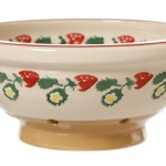 strawberry-bowl