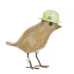 Dcuk Garden Bird with Floral Hat