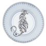 Safari Tiger Cake Plate - Yvonne Ellen