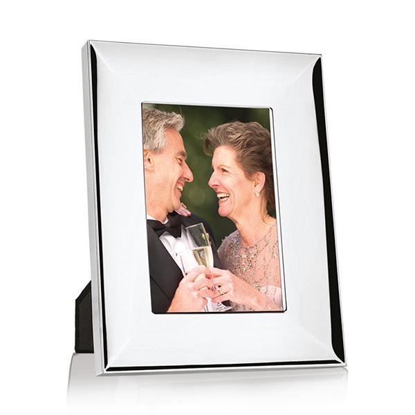 Newbridge Silver Frame 5×7   My CMS
