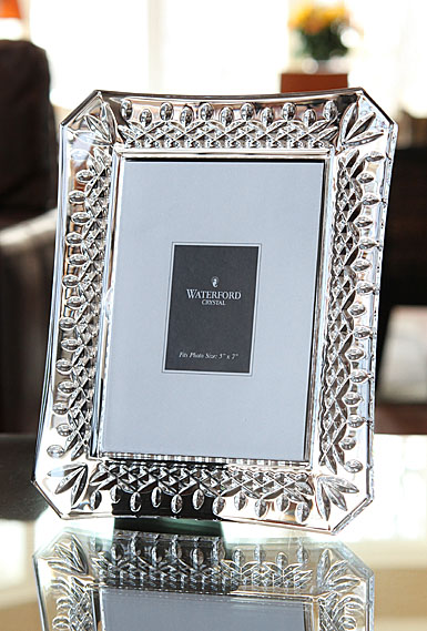 Waterford Crystal Lismore Frame 46 Inch My Cms
