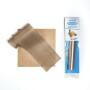 """Bake-O-Glide Square Tin Liner - 225mm (9"""")"""