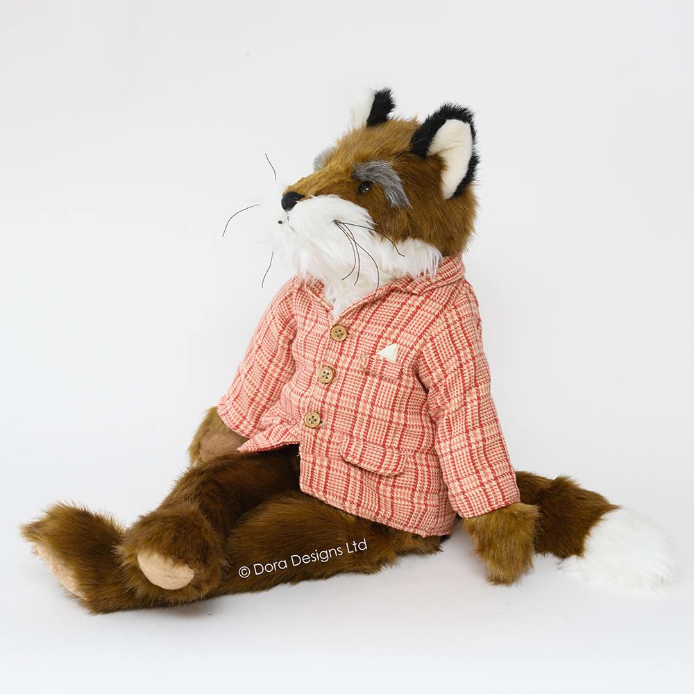 Marcus Fox