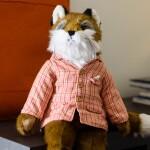 Marcus Fox 1