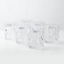 Newbridge Whiskey Glasses - Set of 6